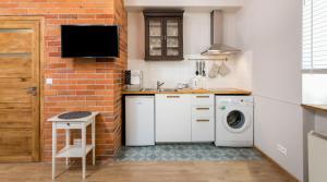 Murowana 6 -IN Apartments