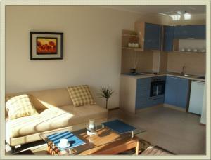 Apart Complex Aquamarine, Aparthotely  Obzor - big - 31
