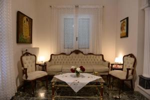 Patras White Castle Achaia Greece