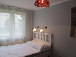 Apartament Marycha Sejny