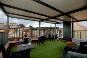 Candia Green House 50 - abcRoma.com