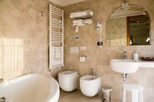 Colleverde Country House, Hotels  Urbino - big - 156