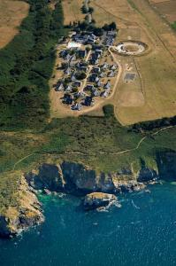 Location gîte, chambres d'hotes VVF Villages « Belle Île en Mer » Le Palais dans le département Morbihan 56