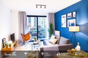 Sweet Inn Apartments - Etterbeek - Etterbeek