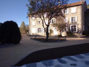 Hotel De La Loire - Pourcheresse