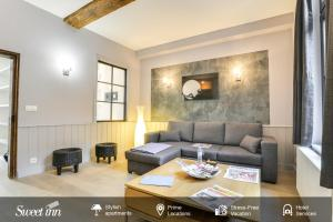 Sweet Inn Apartments- Grand Sablon
