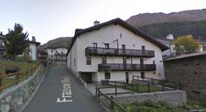 obrázek - Appartamento in La Thuile località Thovex