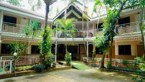 obrázek - Koh Chang Riverside Resort