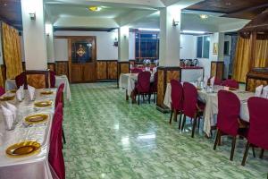 Yangthang Dzimkha Resort, Отели  Пеллинг - big - 26