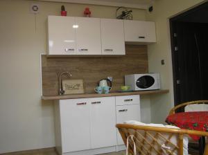 Apartament Dworcowa