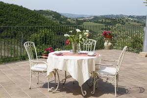 Colleverde Country House, Hotels  Urbino - big - 106