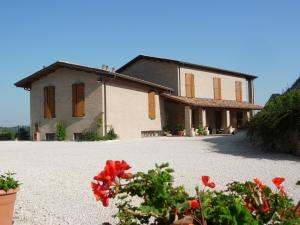 Colleverde Country House, Hotels  Urbino - big - 150