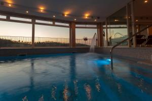 Colleverde Country House, Hotels  Urbino - big - 149