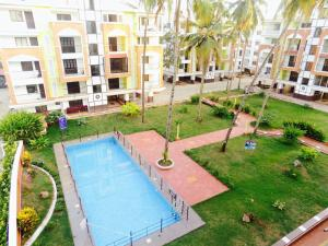 Luxury Cozy 2bhk Apartment