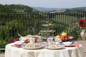 Colleverde Country House, Hotels  Urbino - big - 148