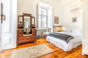 Ferns Historical Bedroom I, 1200-010 Lissabon