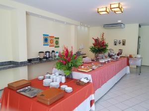 Hotel Recanto Wirapuru, Hotels  Fortaleza - big - 35