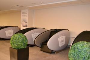 sleep \'n shop at The Dubai Mall
