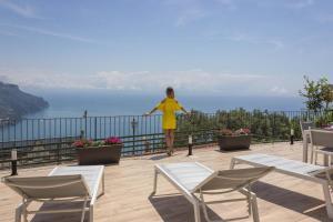 Angiem Holiday House Ravello - AbcAlberghi.com