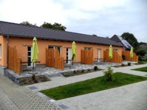Ferienwohnungen Am Alten Backhaus - Bernsdorf