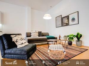 Sweet Inn Apartments - Châtelain - Brussels