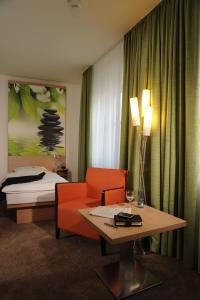 Accommodation in Salzgitter