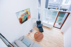 obrázek - Beautiful one-bedroom apartment right at the canal