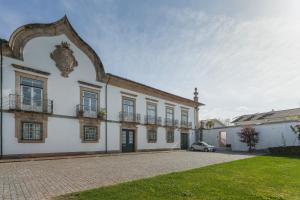 Apartamento Centro Histórico - Palacete Braga