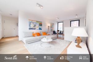Sweet Inn Apartments - Place Flagey - Etterbeek
