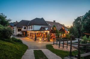 Familienhotel Die Hochrieß - Wieselburg