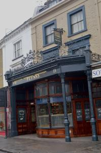 Flynns Guesthouse - London