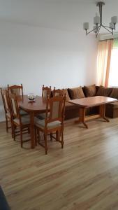 Apartament Pełna Chata