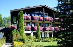 Haus Patricia - Apartment - Lofer