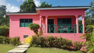 San San Escape Cottage - Drapers