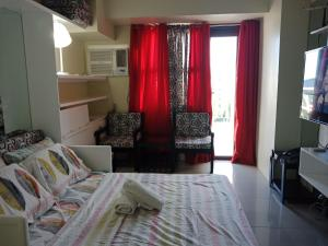 Studio Apartment Coleen' Bedsit at Horizons 101