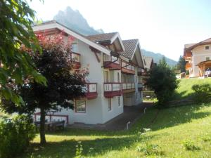 Residence Azzurra - AbcAlberghi.com