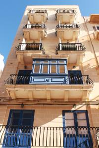 Blue Waters Holiday Apartments in Sliema