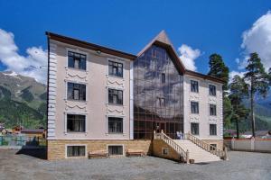 Hotel Kavkaz - Arkhyz