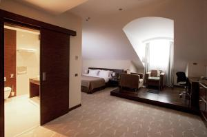 Kadashevskaya Hotel, Hotely  Moskva - big - 39