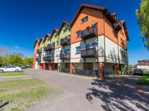 Apartament u Władka