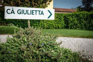 Agriturismo Ca' Giulietta