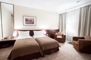 Kadashevskaya Hotel, Hotely  Moskva - big - 3