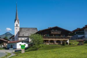 Pension Anneliese - Hotel - Schwendt