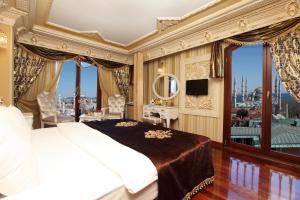 Deluxe Golden Horn Sultanahmet Hotel, 34400 Istanbul
