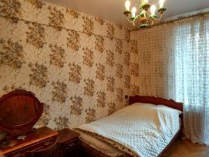Комната на Сухаревской 2.  Foto 1