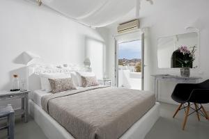 Hostels e Albergues - Milos Hotel