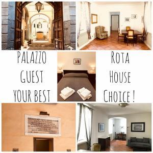 Palazzo Rota Guesthouse - AbcAlberghi.com