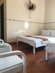 Anh Kiệt Hostel