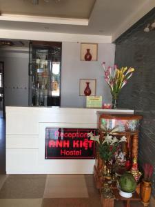 Anh Kiệt Hostel - Quảng Ninh
