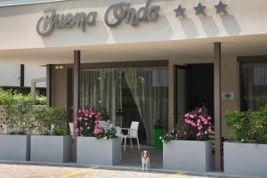 Hotel Buena Onda - AbcAlberghi.com